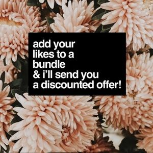 Bundle your likes !